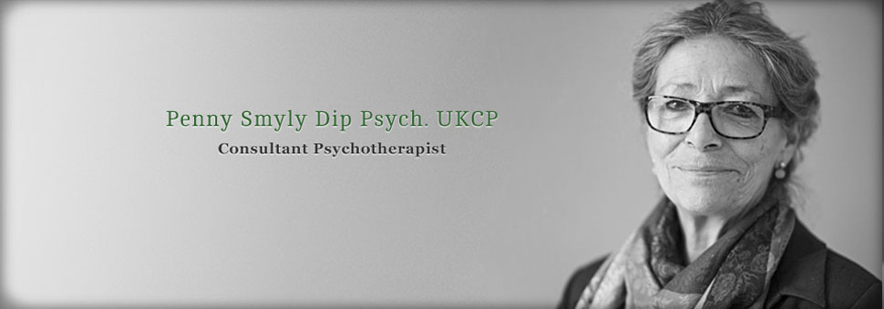 Penny Smyly Dip Psych. UKCP