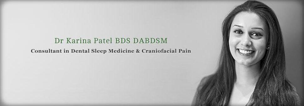 Dr Karina Patel